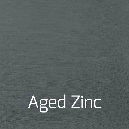 Autentico Velvet, colour Aged Zinc 2,5 L