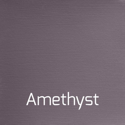 Autentico Velvet, colour Amethyst 2,5 L