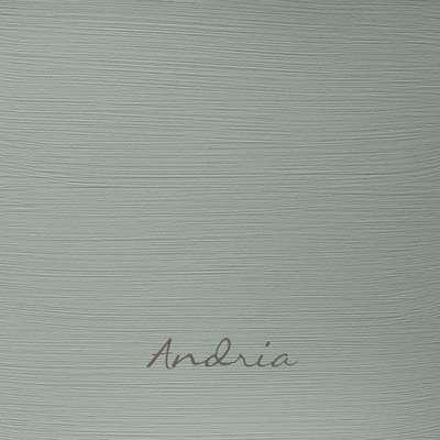 Autentico Esterno 5 L coloured - ANDRIA