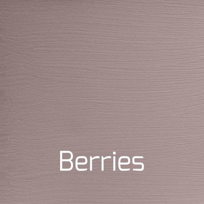 Autentico Velvet, colour Berries 2,5 L