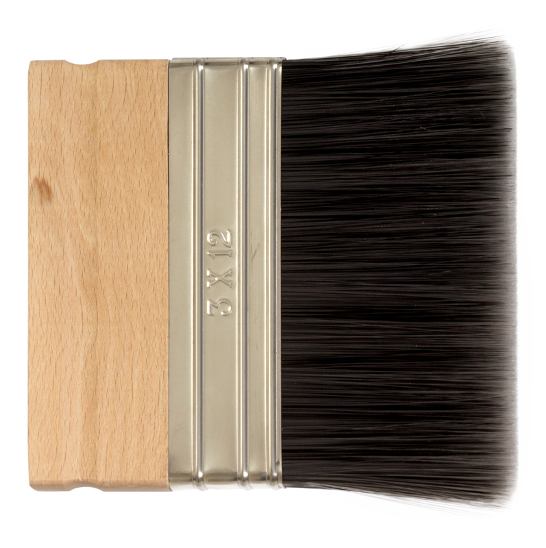 Autentico Specialist Brush 3x12 for Venice
