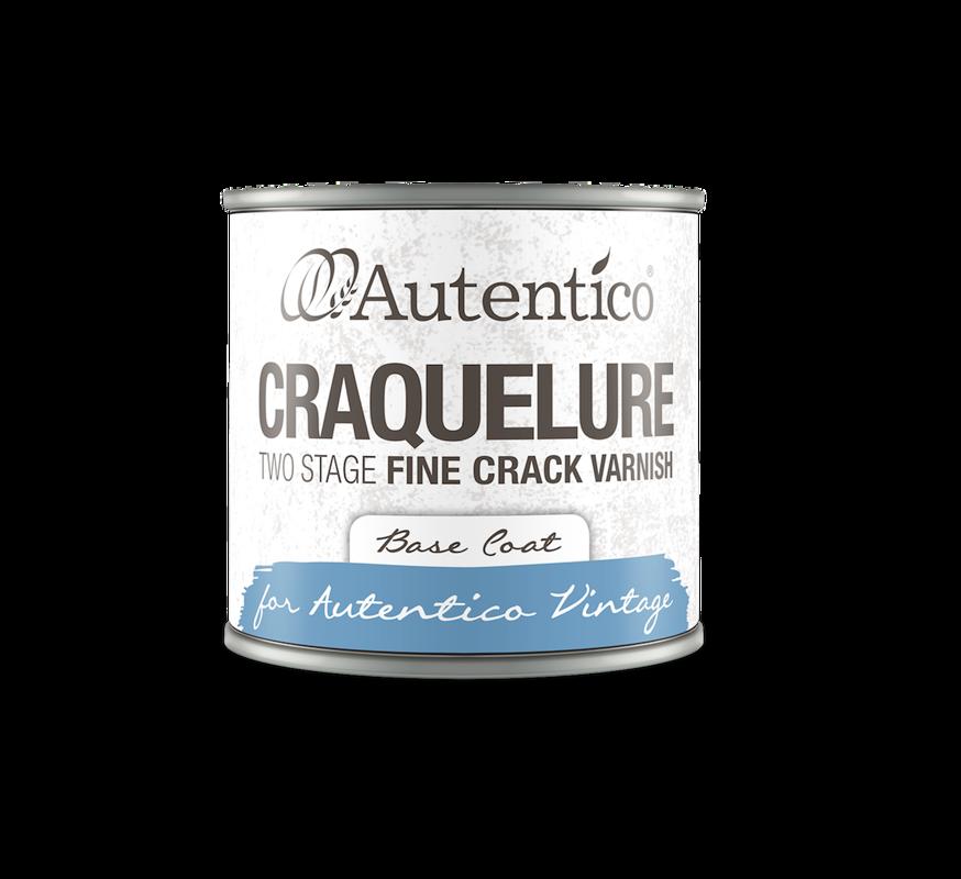 Autentico Craquelure Top coat 200 ml